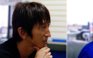 千田 幸治さん/平野さん
